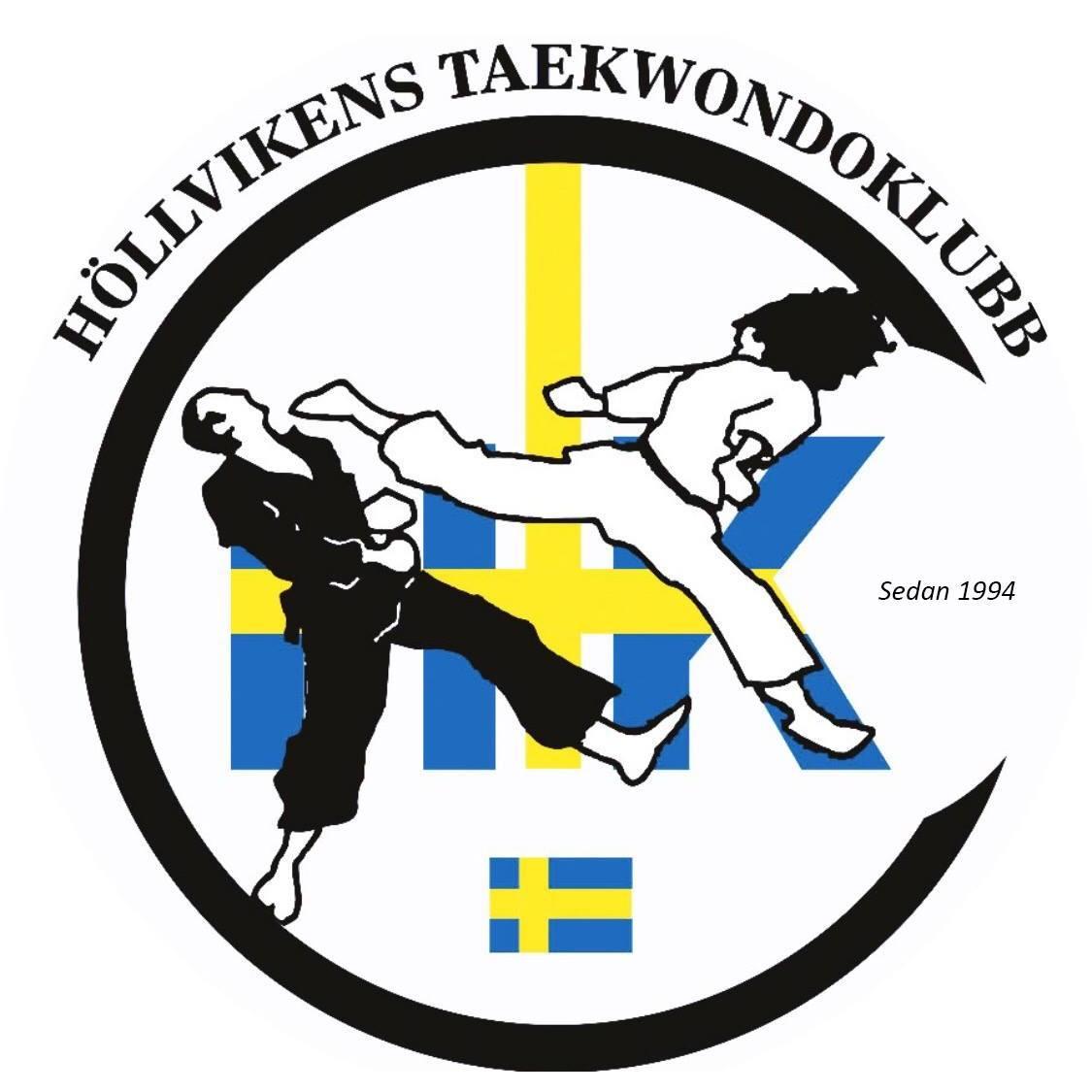 Höllvikens Taekwondoklubb